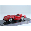 Ferrari 500 TR Touring Red - HECO MODELS 1:43 Diecast