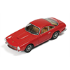 Ferrari 250 GT Berlinetta Lusso red - IXO Models 1:43 Diecast