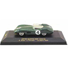 Aston Martin DBR 1/300 1959 Le Mans #4  IXO Models 1:43 Diecast