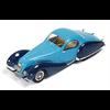 Talbot Lago 1938 blue IXO Museum Models 1:43 Diecast model