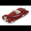 Delahaye 165 Frigoni & Falaschi 1938 IXO Museum Models 1:43 Diecast
