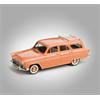 Ford Zephyr 'Farnham' Estate 1957 - Lansdowne 1:43 Diecast