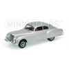 Bentley Continental R coupe 1955 Silver  Minichamps 1:43 Diecast
