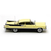 Dodge Custom Royal Lancer Hardtop 1959 yellow 1:43 NEO diecast model