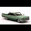 Dodge Custom Royal Lancer Hardtop 1959 green 1:43 NEO diecast model