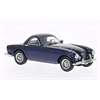 Morgan Plus 4 Plus dark blue NEO 1:43 Resin Diecast model