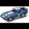 Shelby Cobra Daytona Coupe 1965 #54 Road Signature 1:43 Diecast