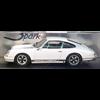 Porsche 911 R 1967 white - Spark 1:43 Resin Diecast