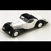 Voisin C27 Aerosport 1934 white, black Spark 1:43 Resin Diecast