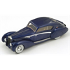 Delage D8 120 Letourneur 1938 blue Spark 1:43 Resin Diecast