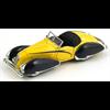 Talbot Lago 150C Figoni & Falaschi Roadster 1939 - Spark 1:43 Resin Diecast