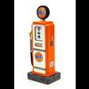 Fuel Pump Gulf Oil  TSM 1:18 Diecast