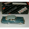 Cadillac  Series 62 Coupe de Ville 1949 green Western Models 1:43 model