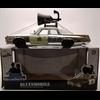 Bluesmobile Chrome Chase Blues Brothers ERTL RC2 Joyride 1:18 Diecast