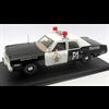 Dodge Monaco Police Car 1974 ERTL 1:18 Diecast