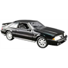 Ford Mustang Cobra 1993 black GMP 1:18 Diecast
