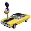 Plymouth Road Runner 1970 yellow GMP 1:18 Diecast