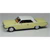 Buick Electra 1962 Camelot Rose Poly Goldvarg 1:43 Diecast