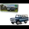 Ford Bronco Explorer 1976 blue Greenlight 1:18 Diecast