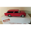 Chevrolet Nomad 1957 red Danbury Mint 1:24 Diecast