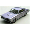Pontiac GTO 1965 iris mist Danbury Mint 1:24 Diecast