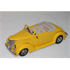 Ford Cabriolet 1937 red 1:43 Design Studio diecast