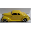 Ford 5 Window Coupe 1937 yellow 1:43 Design Studio diecast
