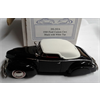 Ford Custom 1940 convertible black, white top 1:43 Design Studio diecast