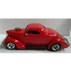 Ford Custom 3 Window 1936 red 1:43 Design Studio diecast
