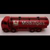 FodenTanker Mobilgas repaint, Dinky Diecast model