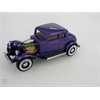 Ford Hot Rod 1932 plum Durham 1:43 diecast