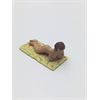 Figure: woman, nude on towel Omen 1:43