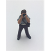 Figure: man short-sleeve, w/ camera Omen 1:43