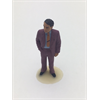 Figure: man in purple suit Omen 1:43