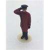 Figure: man, bellhop Omen 1:43