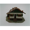 HO scale small house, Faller