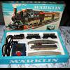 Passenger Train with transformer Marklin Train HO