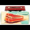 Railbus Marklin Train HO