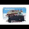Tank Engine Marklin Train HO