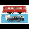 Railbus Trailer Marklin Train HO