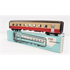 Tee Compartment Car Marklin Train HO