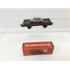 Low-Sided Goods Truck with Ford 12 M Marklin Train HO