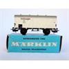 Refrigerated Van Marklin Train HO