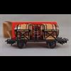Wine Wagon Marklin Train HO