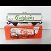 Danish Beer Wagon Marklin Train HO
