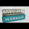 Lattice Girder Bridge, Marklin Train HO