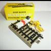 Stop Block Marklin Train HO