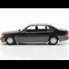 Mercedes-Benz S500 (W140) 1994 dark grey iScale 1:18 model