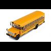 GMC 6000 School Bus 1990 IXO Models 1:43 Diecast