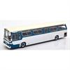 GMC New Look Fishbowl 1969 Bus IXO Models 1:43 Diecast